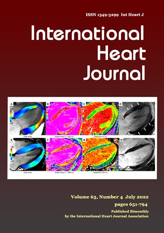 International Heart Journal