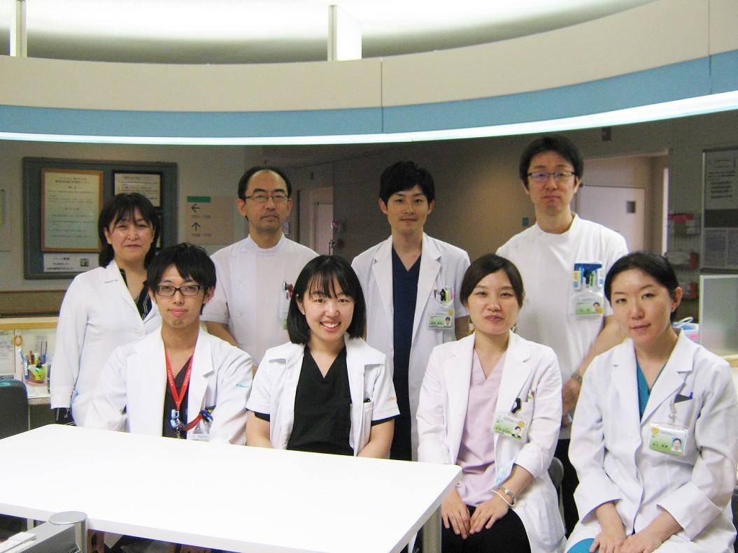 大学 附属 病院 横浜 市立